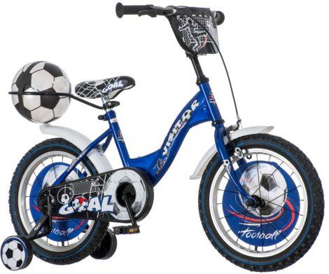 KPC Goal 16 focis gyerek kerékpár
